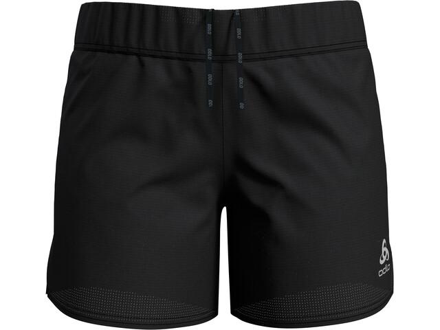 Odlo Millennium 2in1 Shorts Women black